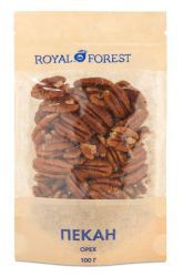 Пекан Royal Forest (100 г)