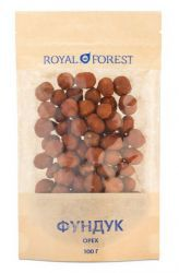Фундук Royal Forest (100 г)