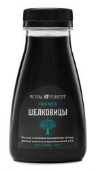 Шелковицы пекмез Royal Forest (250 г)