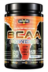 Maxler BCAA Powder (420 гр) Виноград