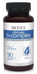 BIOVEA B-Complex Ultimate 500 мг (90 таб)