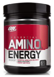 Optimum Nutrition Amino Energy  Апельсин (585г)