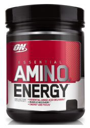 Optimum Nutrition Amino Energy Апельсин (270 г)