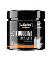 Maxler Citruline Malate 200 g (can)