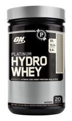 Протеин Optimum Nutrition Platinum  HydroWhey 1.75 lb Мятный шоколад (795 гр)