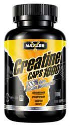 Maxler Creatine Caps 1000 (100 капс), Maxler