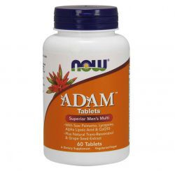NOW Adam Mens Multi (60 таб)