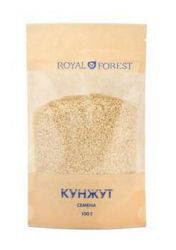 Кунжут (100 г), Royal Forest