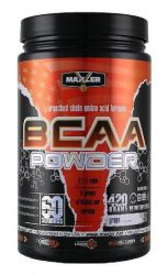 Maxler BCAA Powder (420 гр) Ежевика