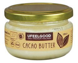 Масло какао Cacao Butter (100 мл), UFEELGOOD