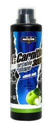 Maxler L-Carnitine Comfortable Shape 500 ml ( 3000 mg) Яблоко